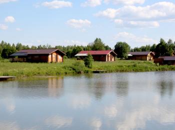 Коттеджный поселок Павлищево